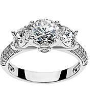 anello donna gioielli Ambrosia AAA 014
