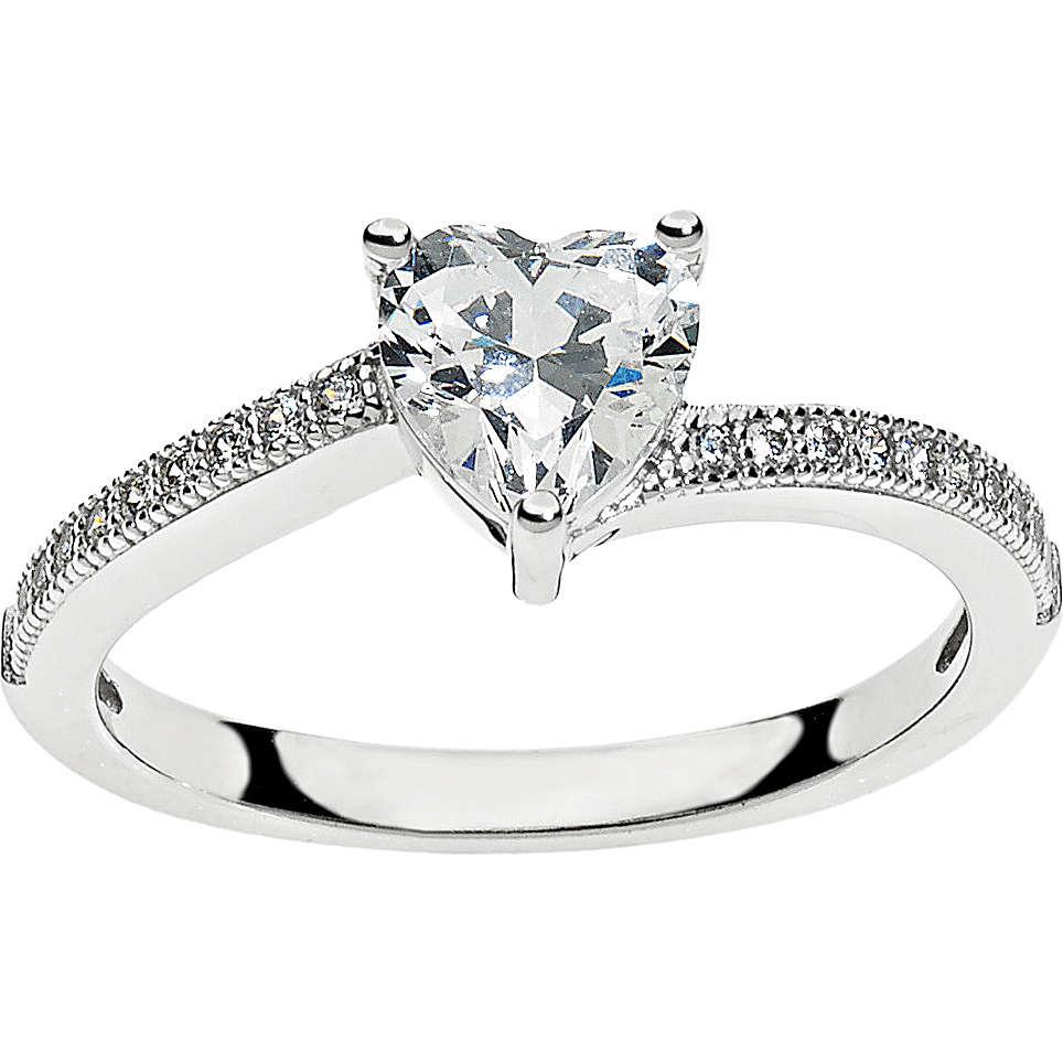 anello donna gioielli Ambrosia AAA 015