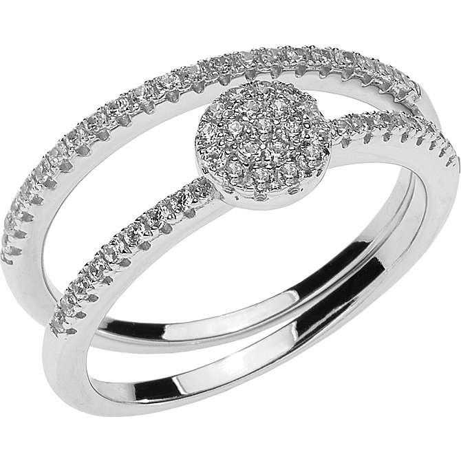 anello donna gioielli Ambrosia AAA 017