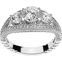 anello donna gioielli Ambrosia AAA 020 M
