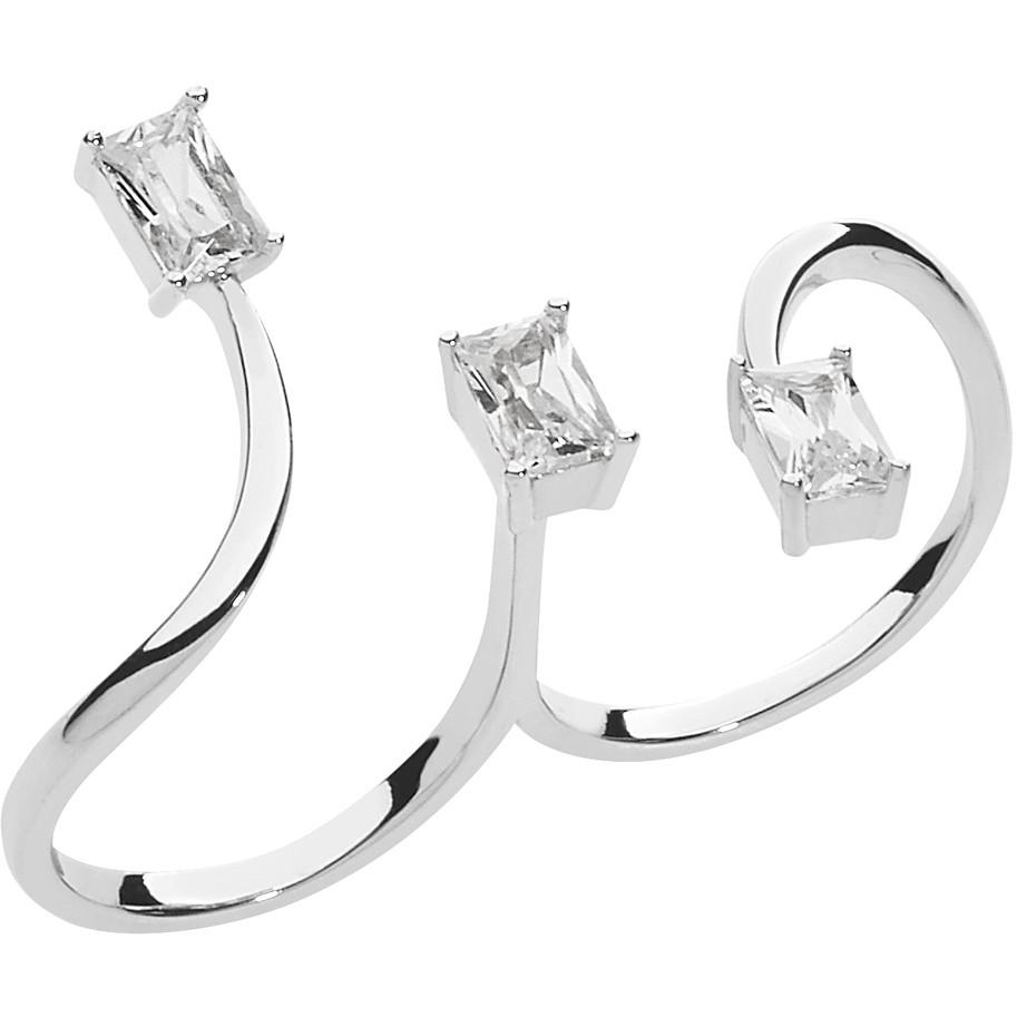 anello donna gioielli Ambrosia AAA 037