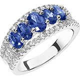 anello donna gioielli Ambrosia AAA 040 M