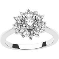 anello donna gioielli Ambrosia AAA 041 M