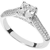 anello donna gioielli Ambrosia AAA 042 M