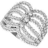 anello donna gioielli Ambrosia AAA 044 L