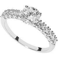 anello donna gioielli Ambrosia AAA 046 S
