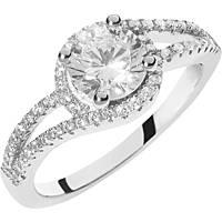 anello donna gioielli Ambrosia AAA 047 S