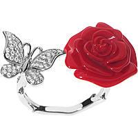 anello donna gioielli Ambrosia AAA 048 S
