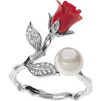 anello donna gioielli Ambrosia AAA 049 M