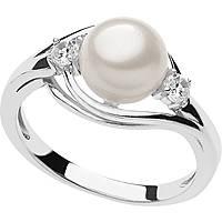 anello donna gioielli Ambrosia AAA 051 M