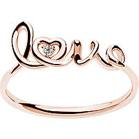 anello donna gioielli Ambrosia AAD 019
