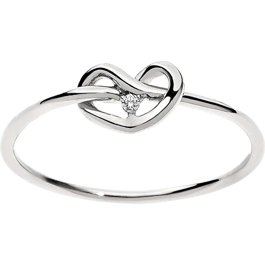 anello donna gioielli Ambrosia AAD 020