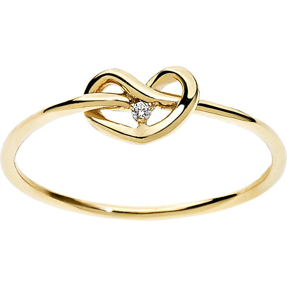 anello donna gioielli Ambrosia AAD 021