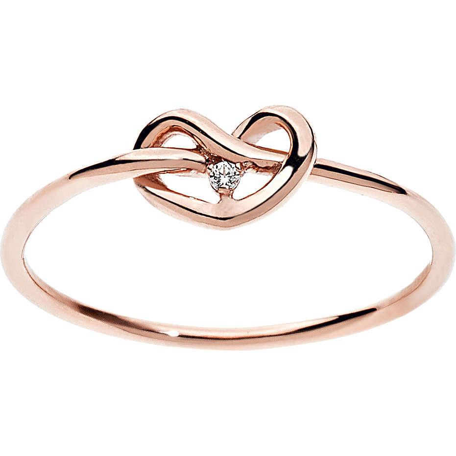 anello donna gioielli Ambrosia AAD 022