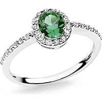 anello donna gioielli Ambrosia AAZ 017