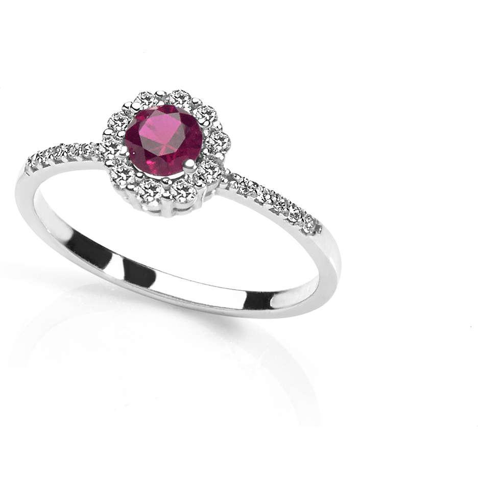 anello donna gioielli Ambrosia AAZ 020