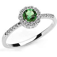 anello donna gioielli Ambrosia AAZ 021