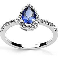 anello donna gioielli Ambrosia AAZ 022
