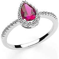 anello donna gioielli Ambrosia AAZ 023