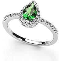 anello donna gioielli Ambrosia AAZ 024
