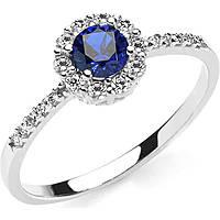 anello donna gioielli Ambrosia AAZ 025