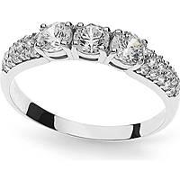 anello donna gioielli Ambrosia AAZ 029