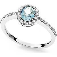 anello donna gioielli Ambrosia AAZ 047