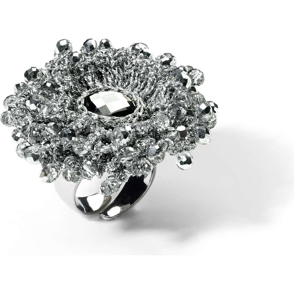 anello donna gioielli Ambrosia ABA 006