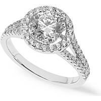 anello donna gioielli Ambrosia Ambrosia Argento AAA 022 S