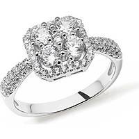 anello donna gioielli Ambrosia Ambrosia Argento AAA 023 S