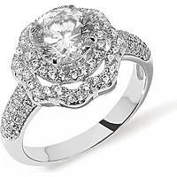 anello donna gioielli Ambrosia Ambrosia Argento AAA 024 M