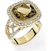 anello donna gioielli Ambrosia Bronzo ABA 001M