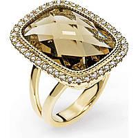 anello donna gioielli Ambrosia Bronzo ABA 002M