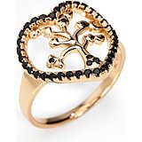 anello donna gioielli Amen Albero Della Vita RTL1RN-12