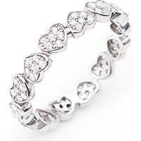 anello donna gioielli Amen Amore RHHZ-14