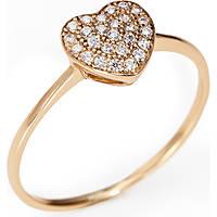 anello donna gioielli Amen Amore RHR-12