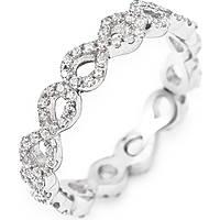 anello donna gioielli Amen Amore RINZ-16
