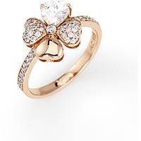 anello donna gioielli Amen Amore RQURB-10