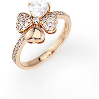 anello donna gioielli Amen Amore RQURB-16