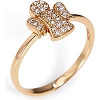 anello donna gioielli Amen Angeli RAR-12