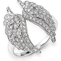 anello donna gioielli Amen Angeli RWH2-16