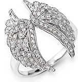 anello donna gioielli Amen Angeli RWH2-18