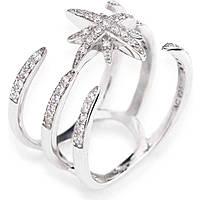 anello donna gioielli Amen Croce Del Sud ACDS-14