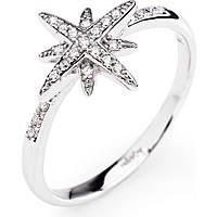 anello donna gioielli Amen Croce Del Sud RCDS-12