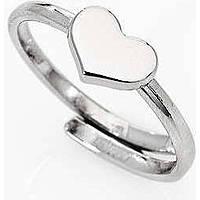 anello donna gioielli Amen Cuore AFHB