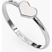 anello donna gioielli Amen Cuore AHB-10