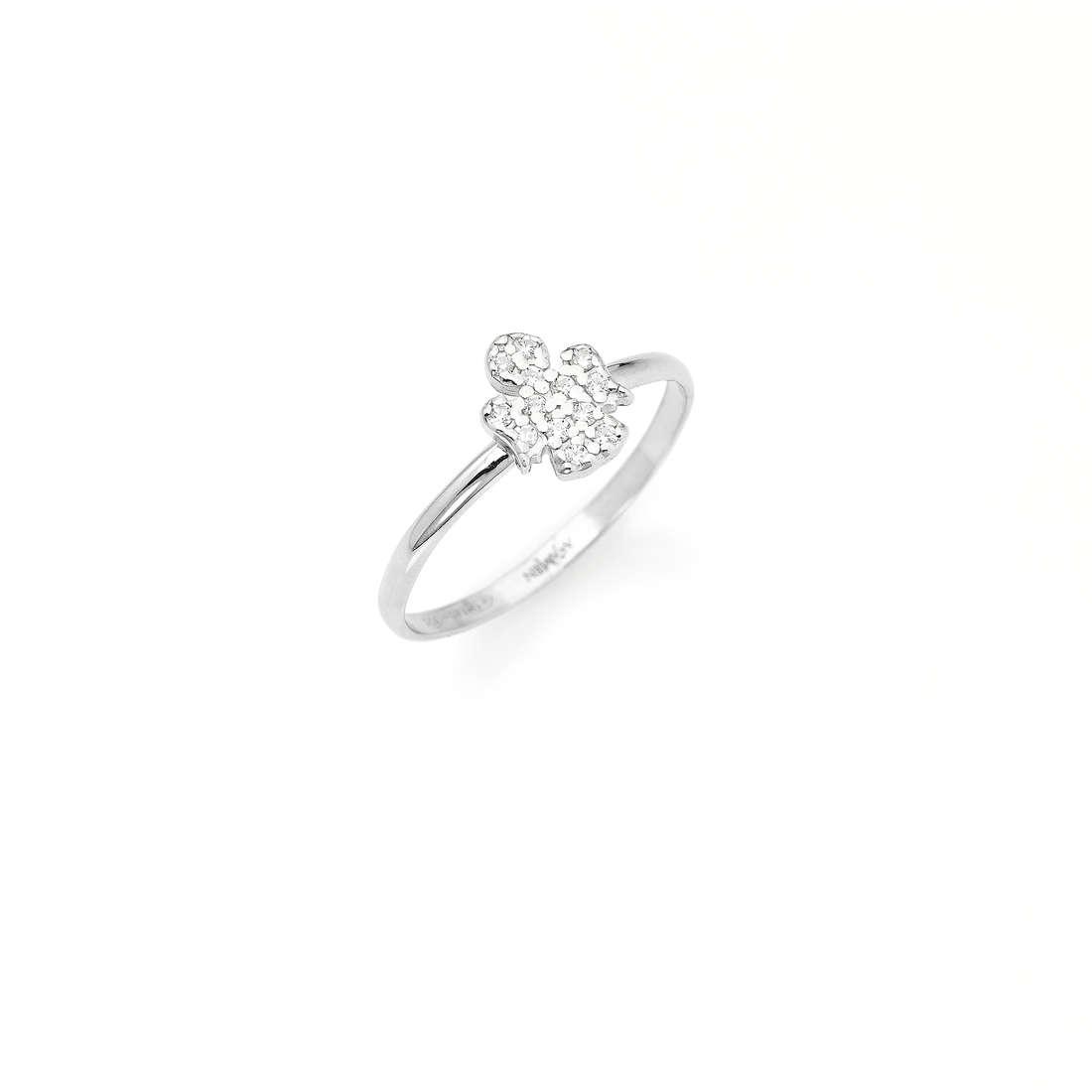 anello donna gioielli Amen Prega, Ama AAZB-12