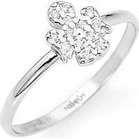 anello donna gioielli Amen Prega, Ama AAZB-18