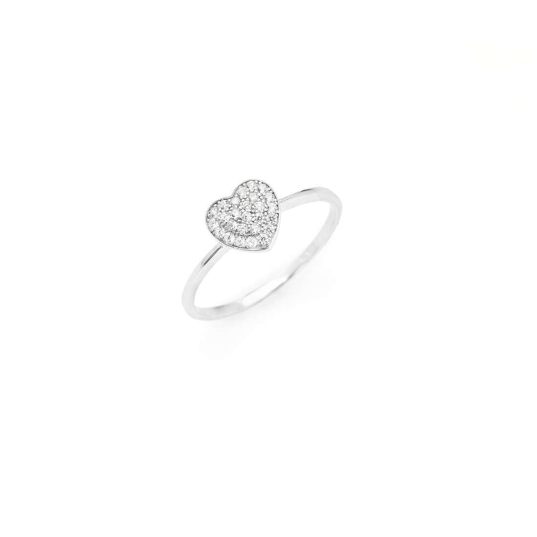 anello donna gioielli Amen Prega, Ama AHZB-16
