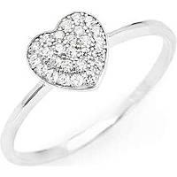 anello donna gioielli Amen Prega, Ama AHZB-18